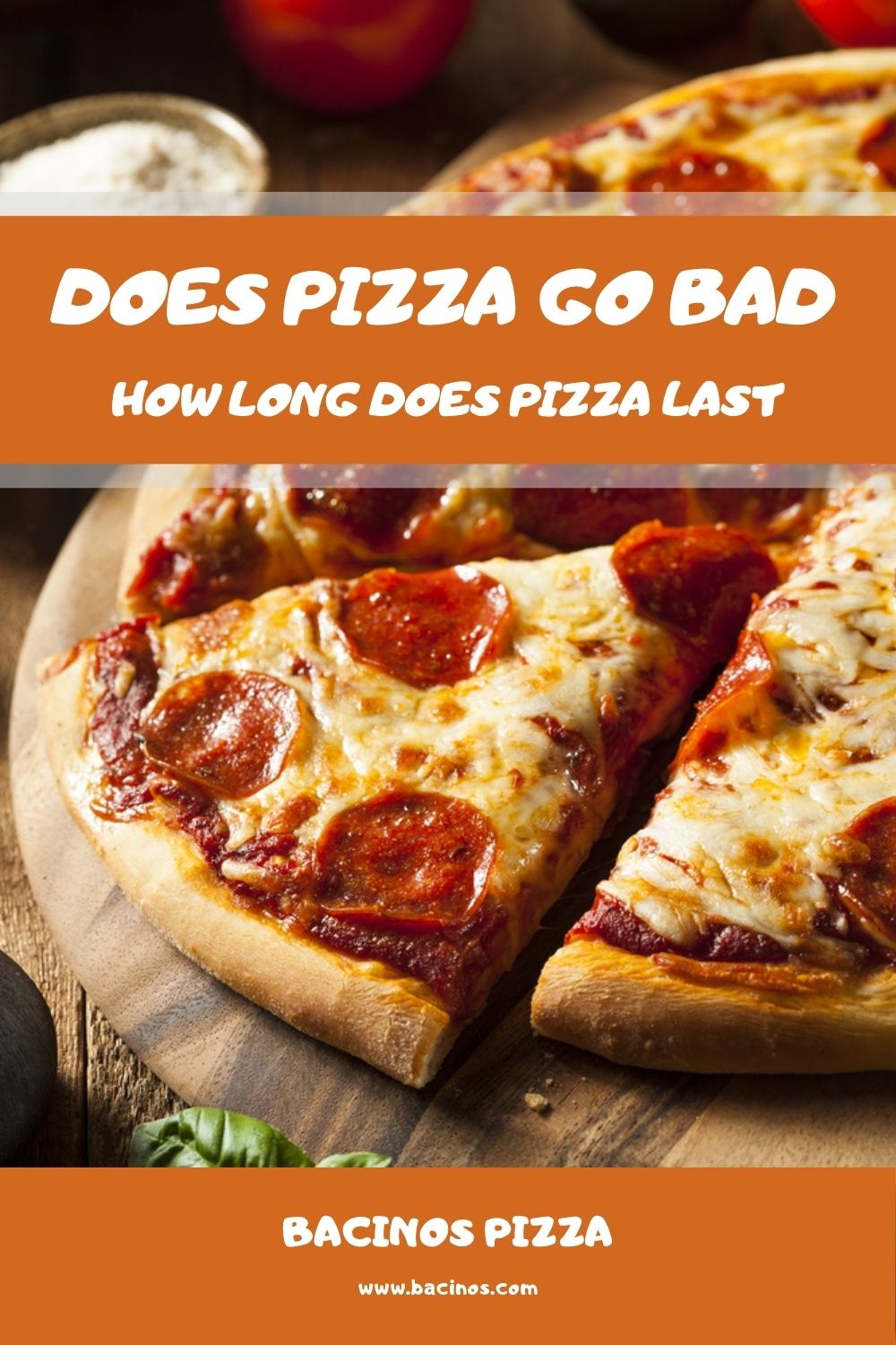 Does Pizza Go Bad How Long Does Pizza Last 1