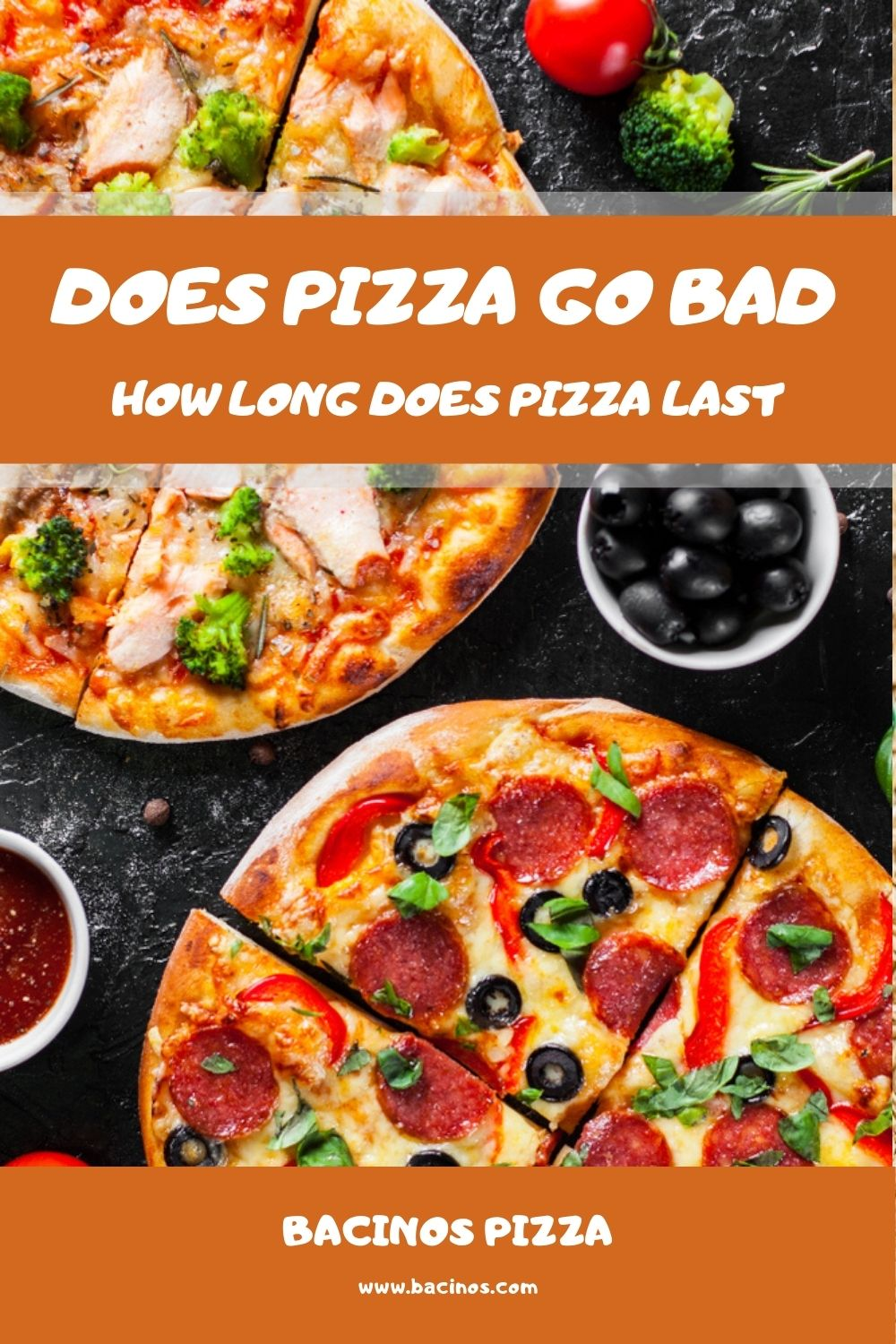 Does Pizza Go Bad How Long Does Pizza Last 2