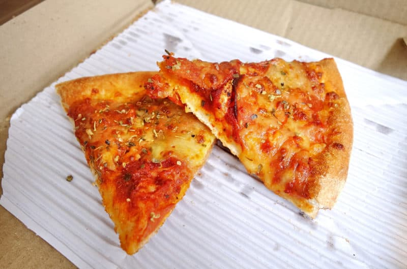 31 Things to Do With Leftover Pizza