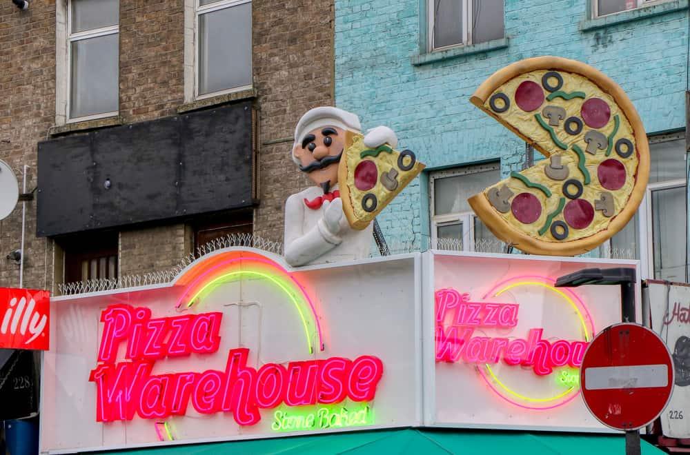 5 Best Pizza Shops in Brooklyn