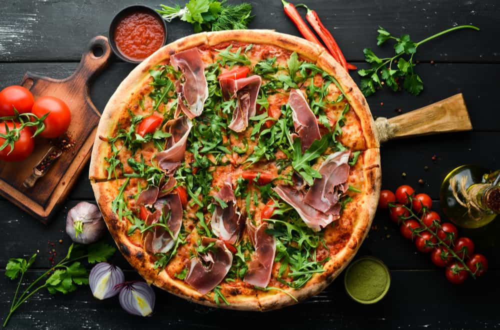 Allergy Concerns from Pizza Ingredients