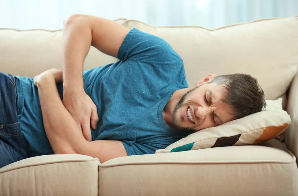 An Underlying Health Condition