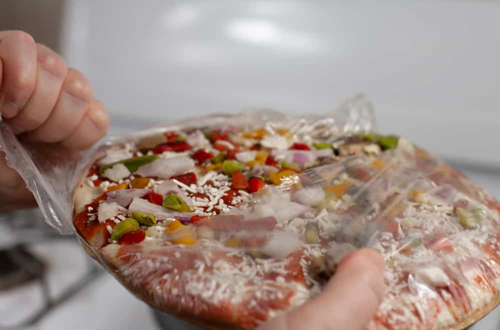 Different ways to improve Digiorno pizza