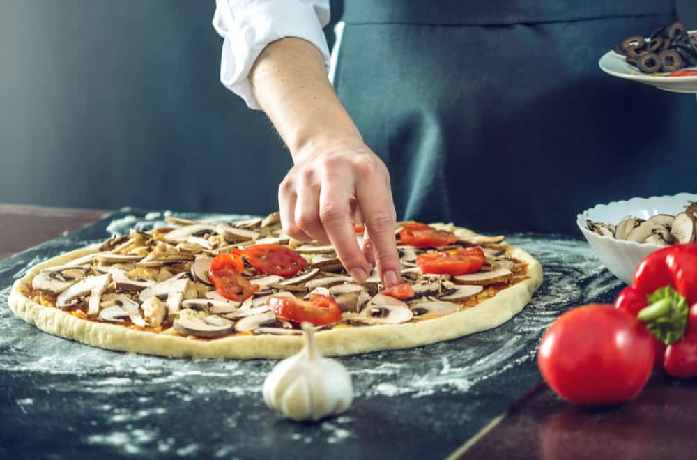 Food Poisoning from Contamination during Preparation