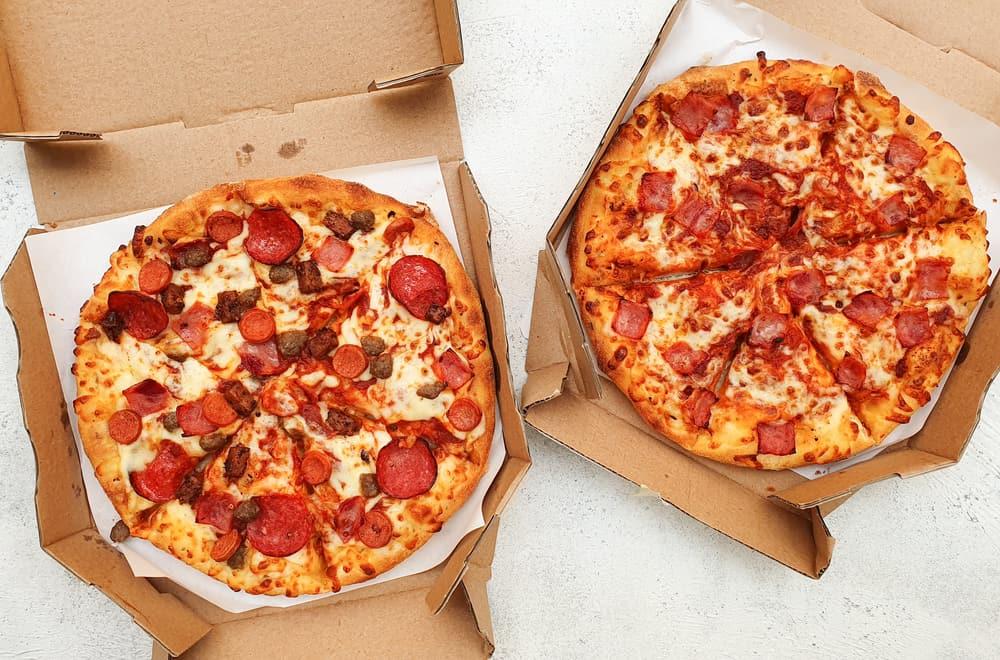 Grandma Pizza vs. Sicilian Pizza What's the Difference