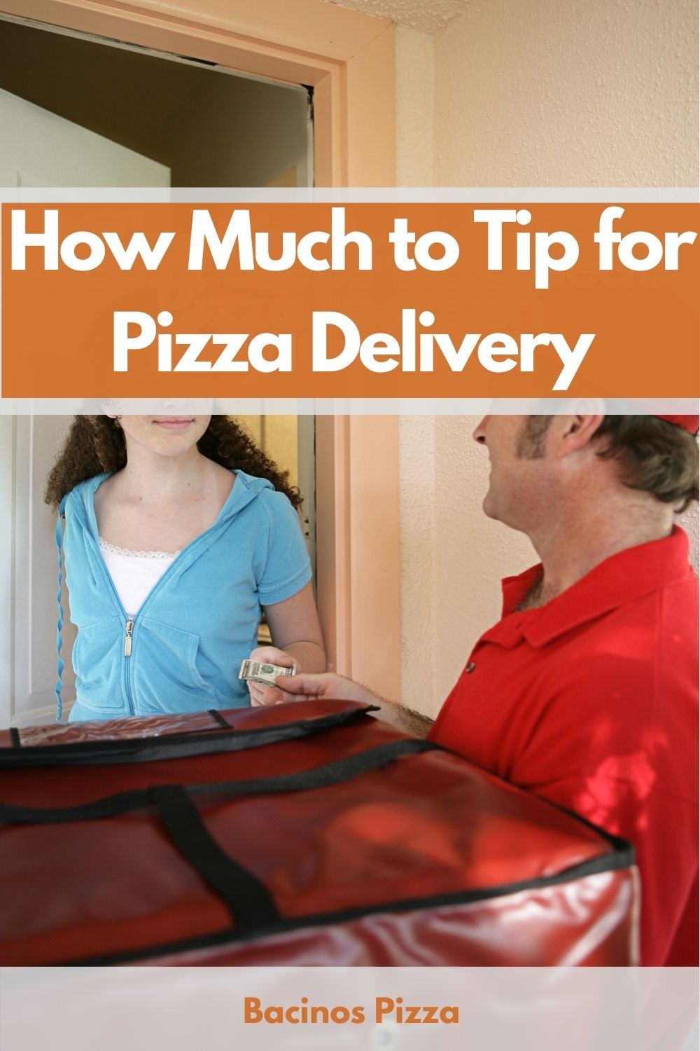 How Much to Tip for Pizza Delivery pin 2