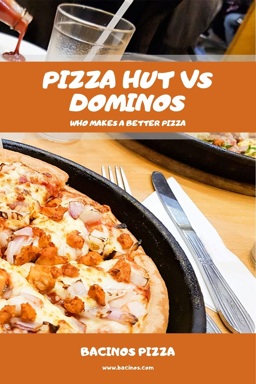 Pizza Hut vs Dominos Who Makes a Better Pizza 1