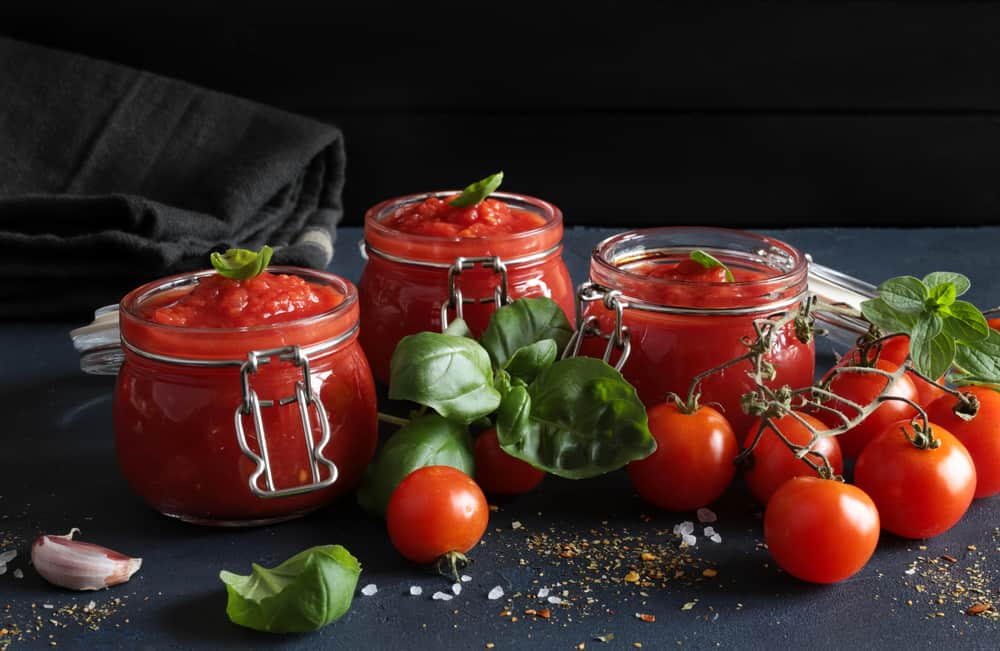 Pizza Sauce vs. Pasta Sauce What's the Difference
