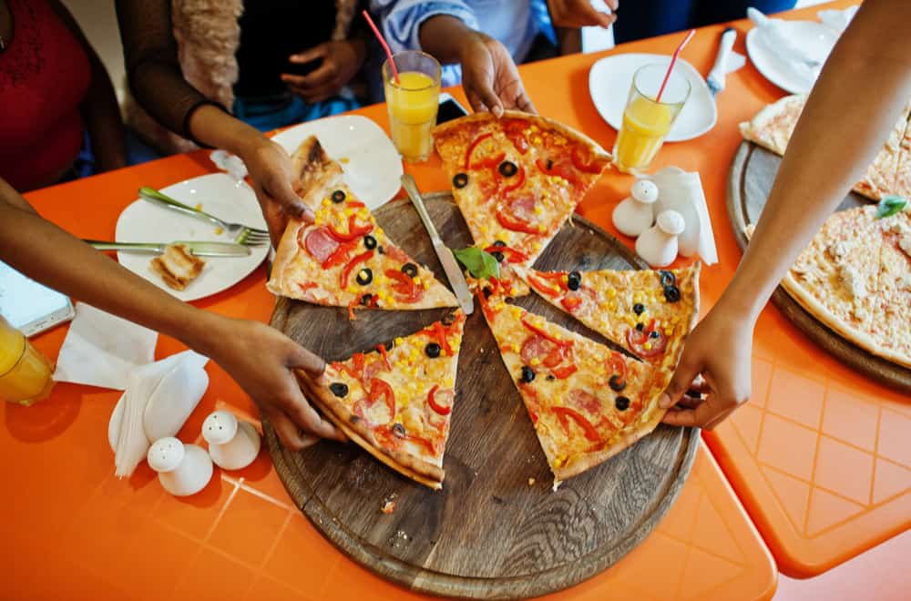The History of American Pizza