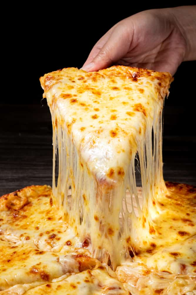 The Quality of Cheese