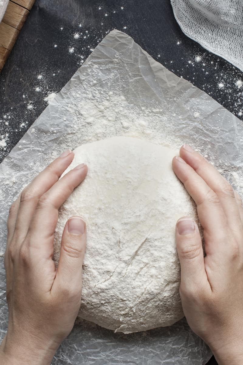 Tips to Remember When Freezing Your Pizza Dough