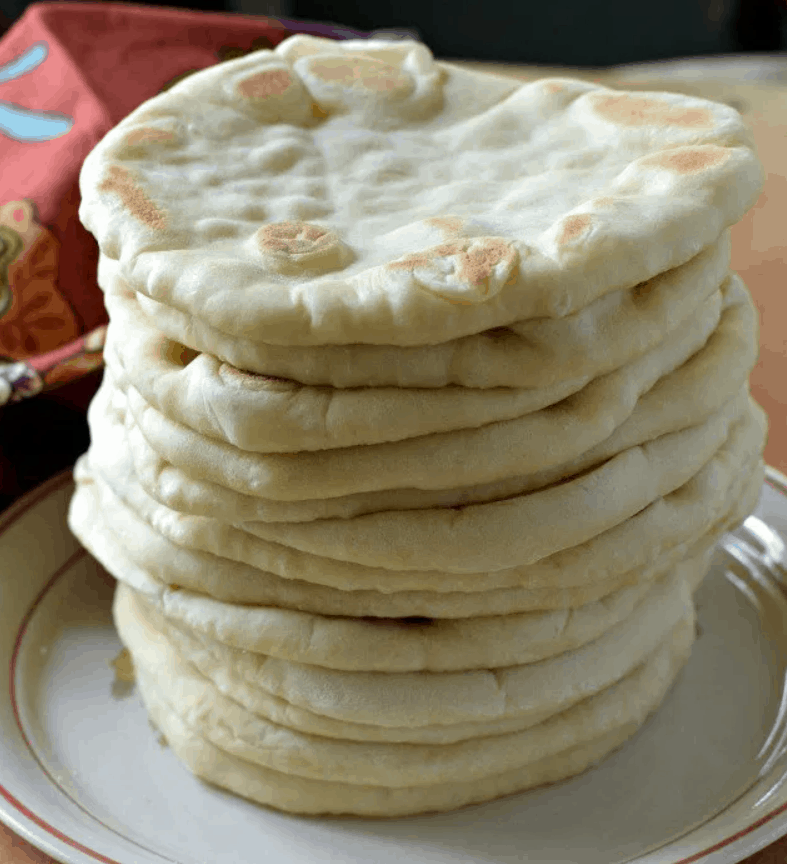 Versatile Flatbread