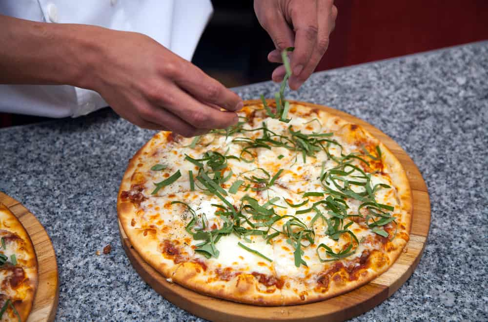What Is Artisan Pizza How to Make an Artisan Pizza