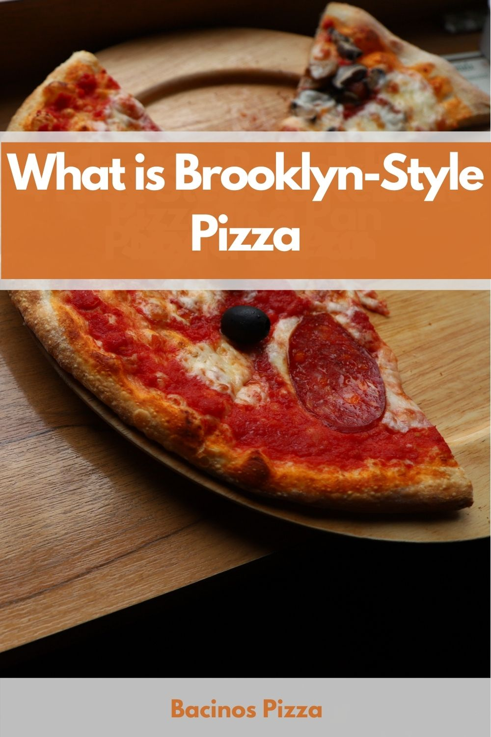 What is Brooklyn-Style Pizza pin 2
