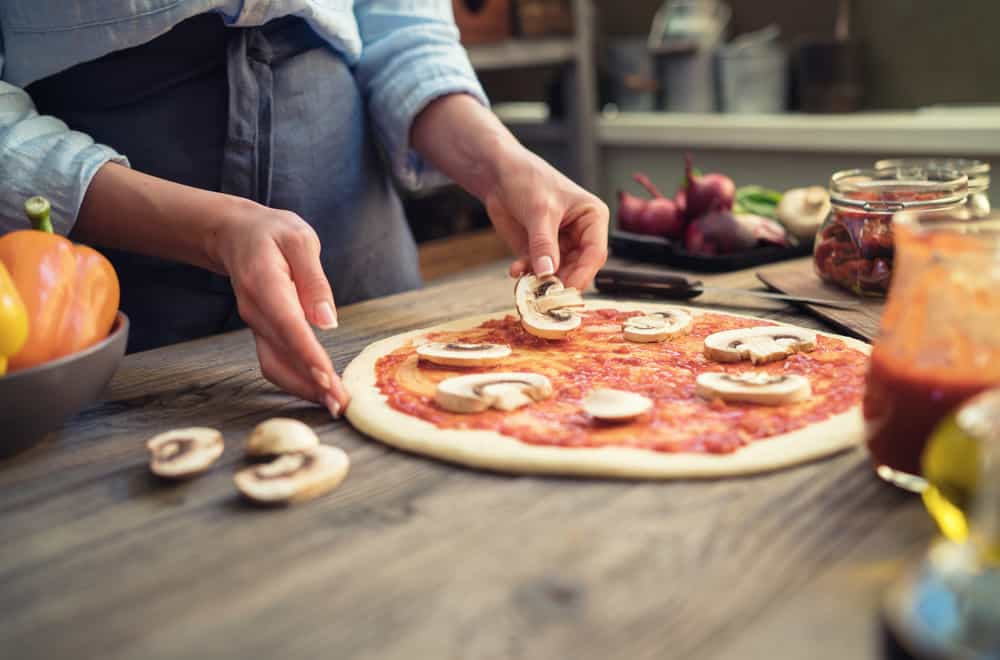 Will Freezing Change the Texture or Taste of Your Pizza