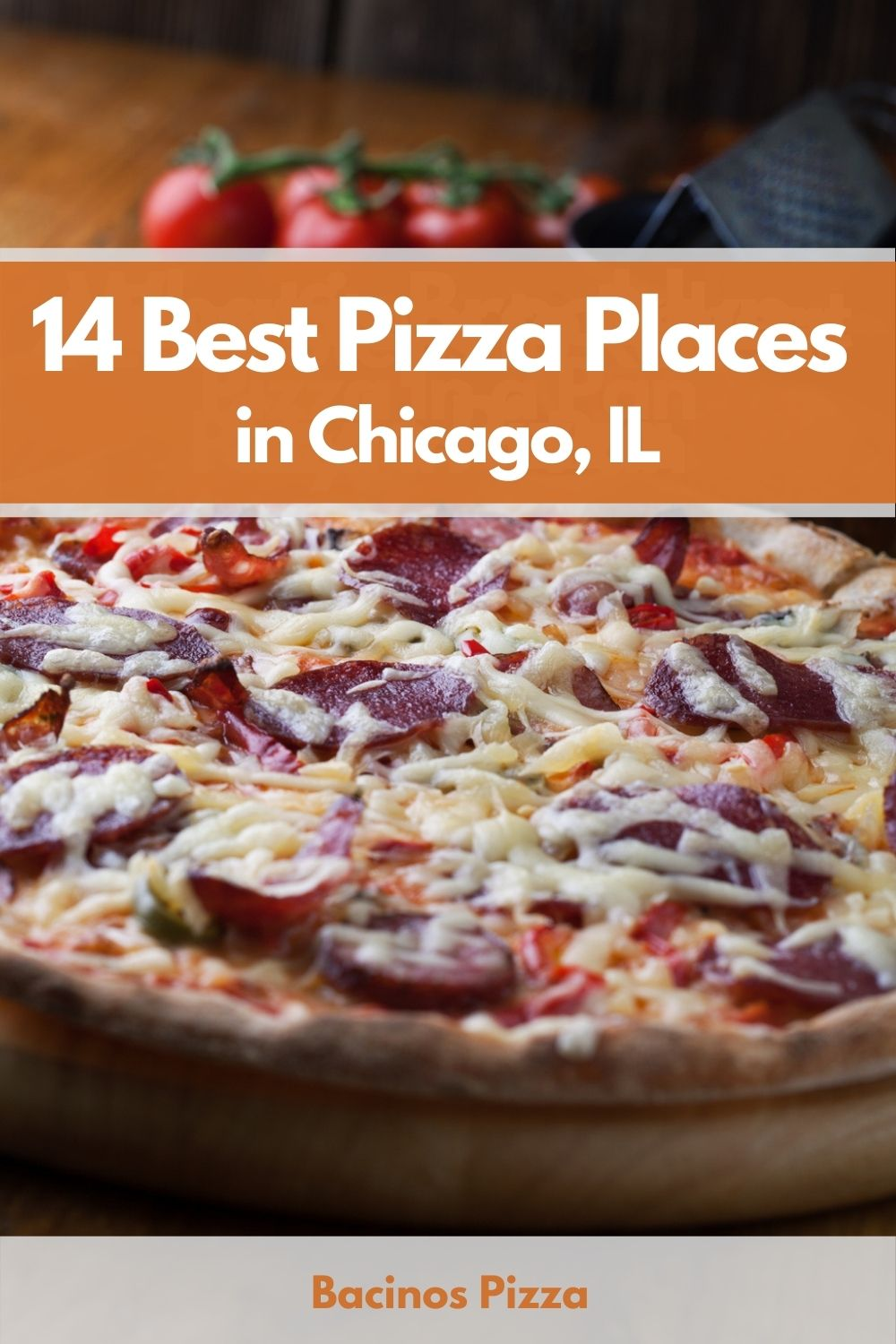 14 Best Pizza Places in Chicago, IL pin 2