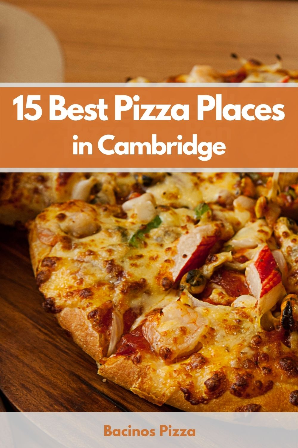 15 Best Pizza Places in Cambridge pin