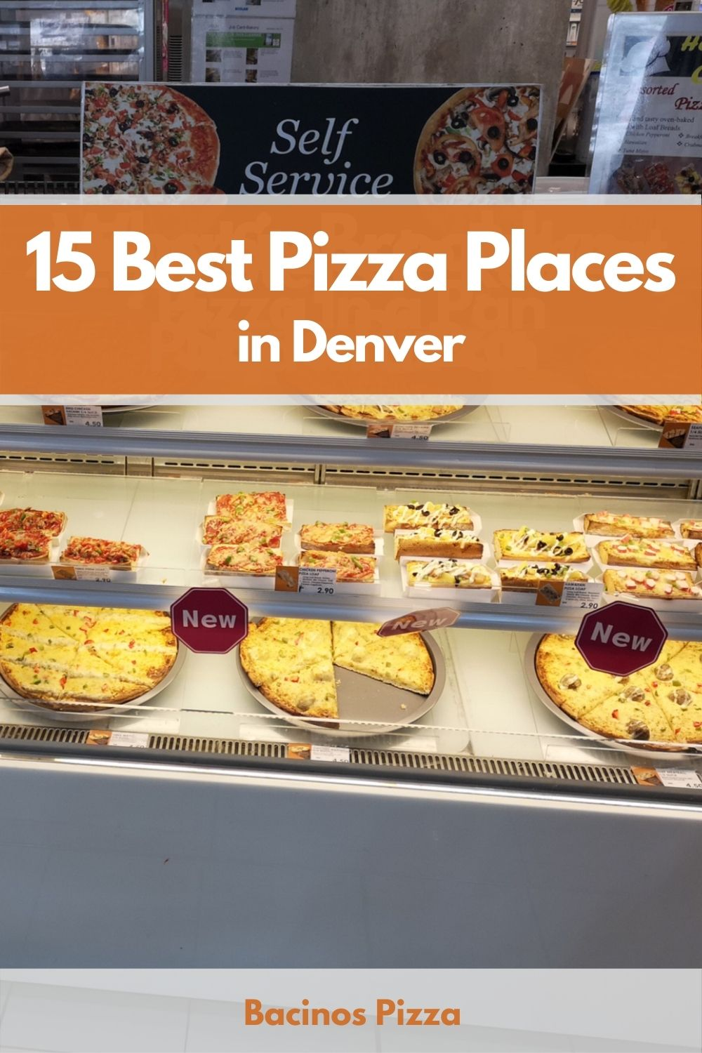 15 Best Pizza Places in Denver pin
