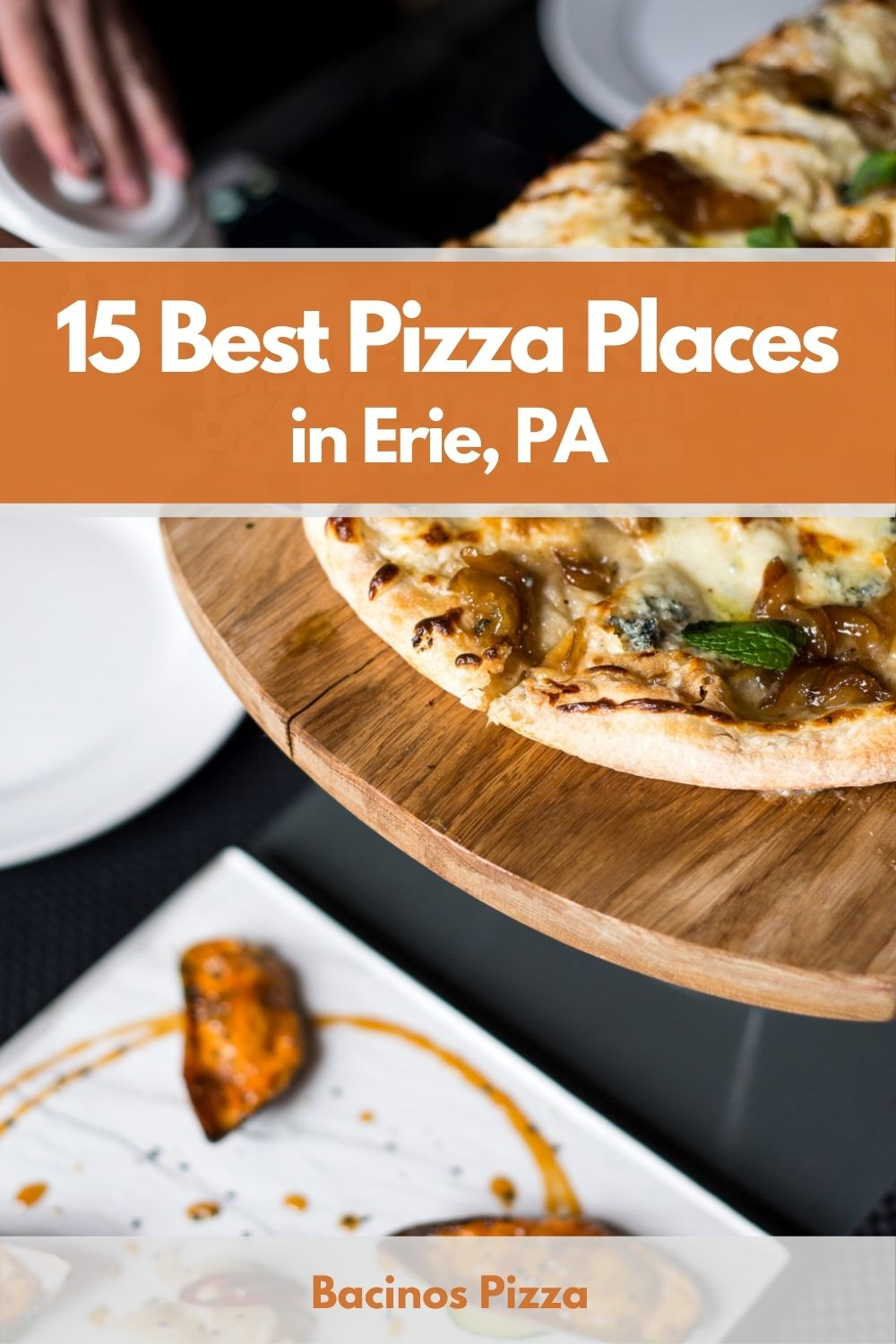 15 Best Pizza Places in Erie, PA pin 2