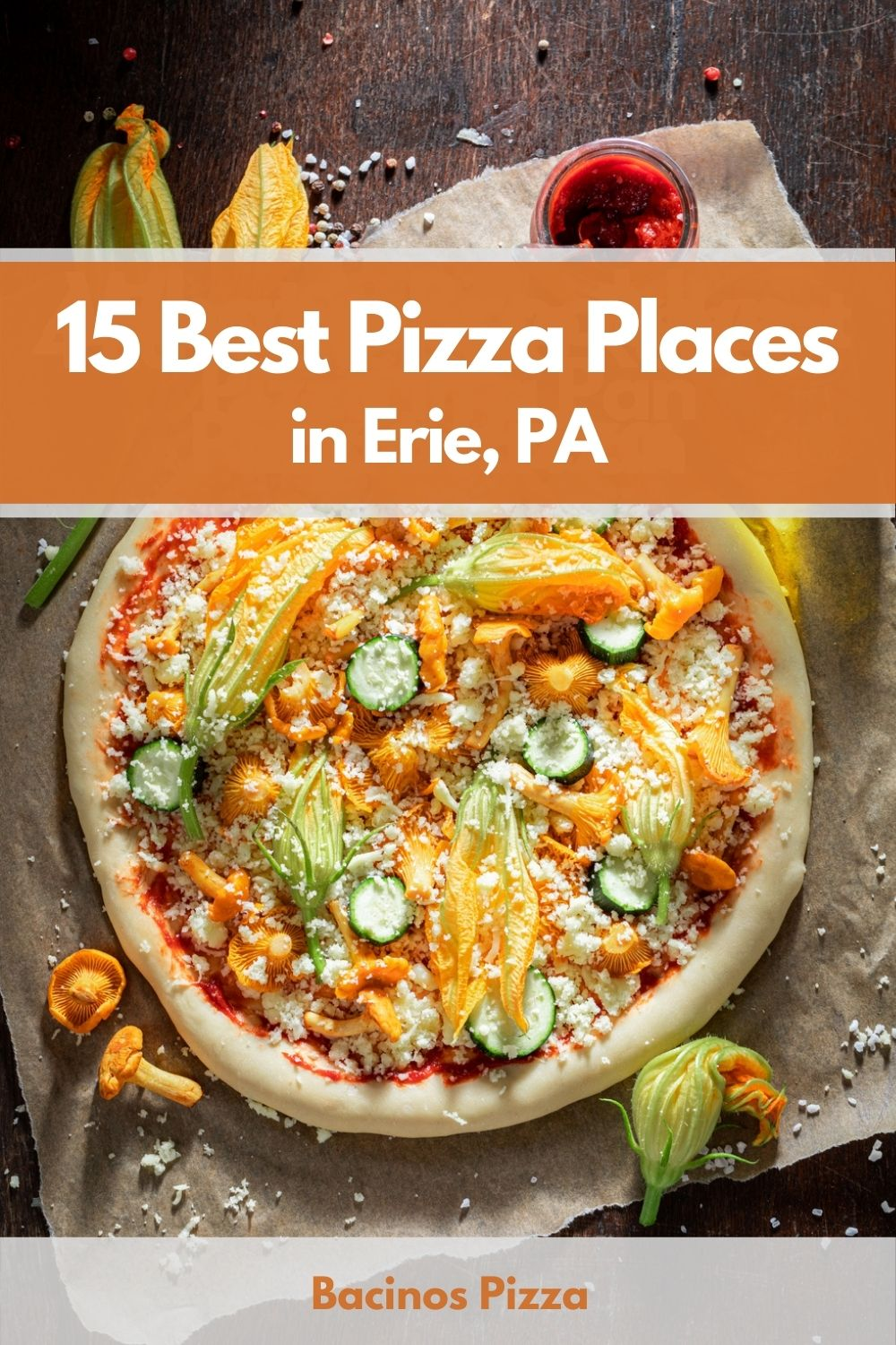 15 Best Pizza Places in Erie, PA pin