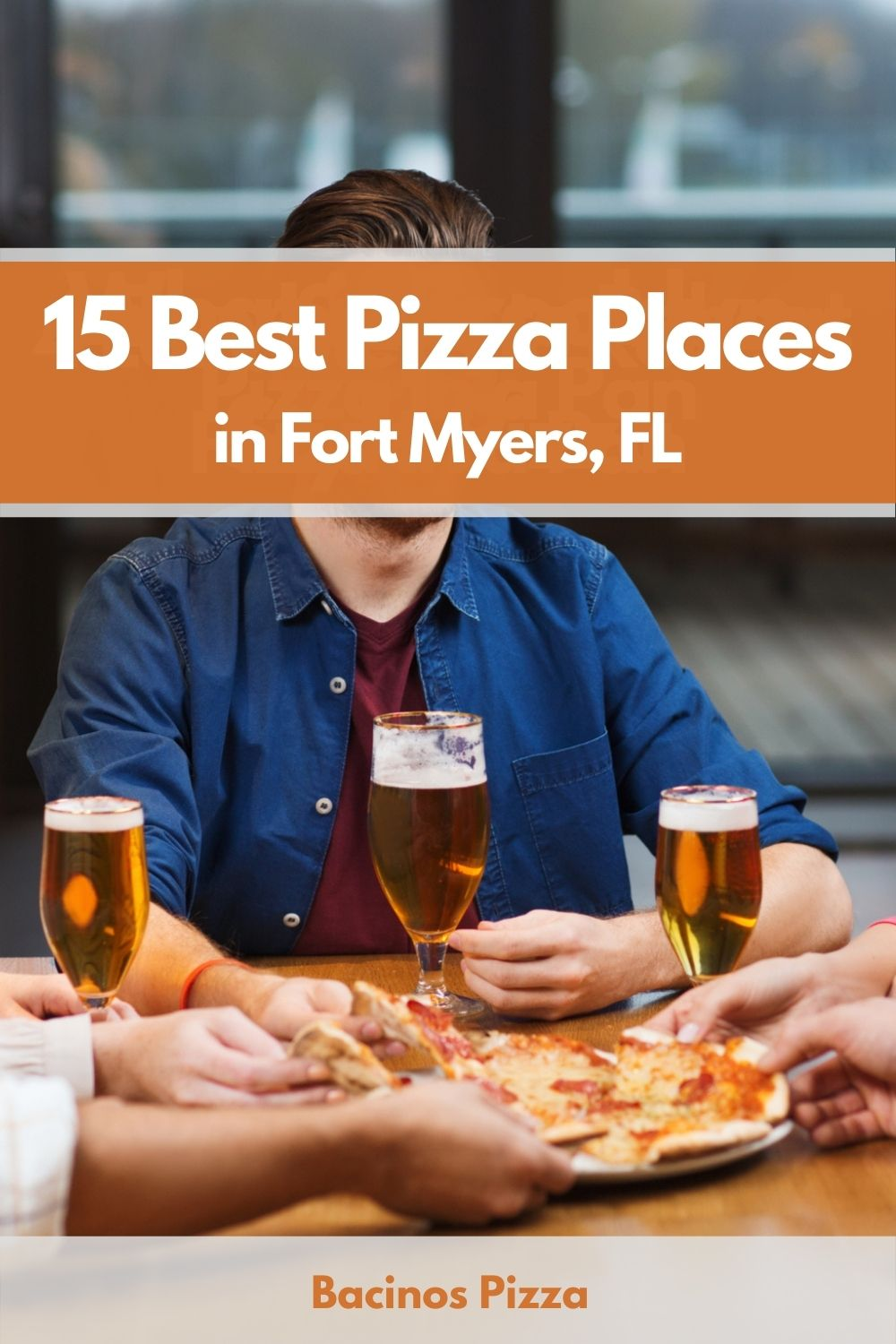 15 Best Pizza Places in Fort Myers, FL pin 2