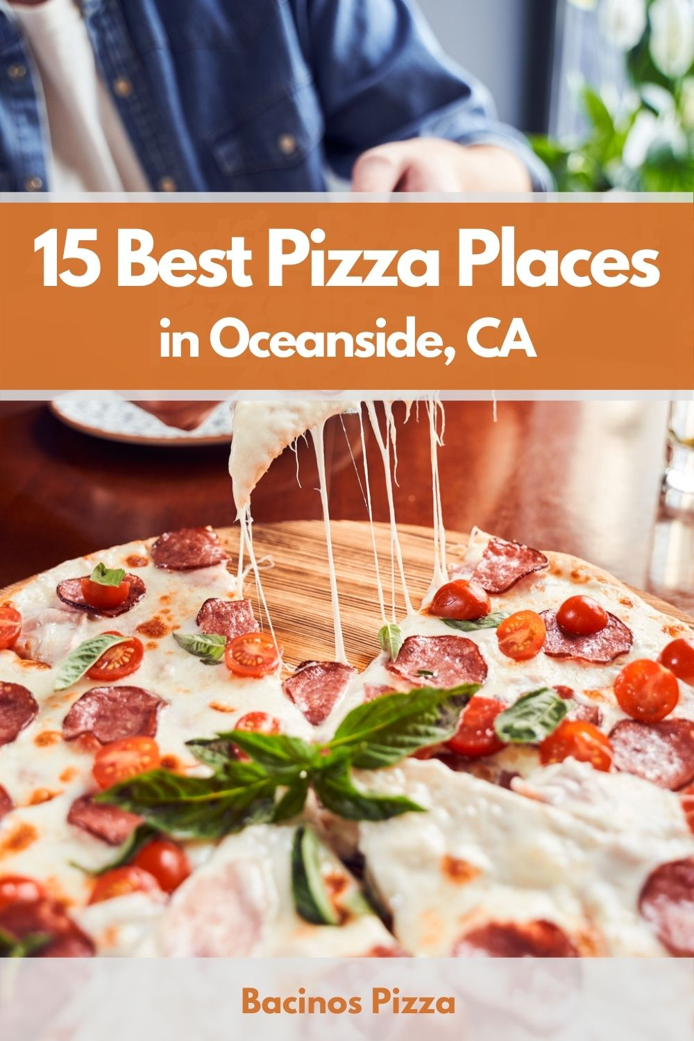 15 Best Pizza Places in Oceanside, CA pin 2