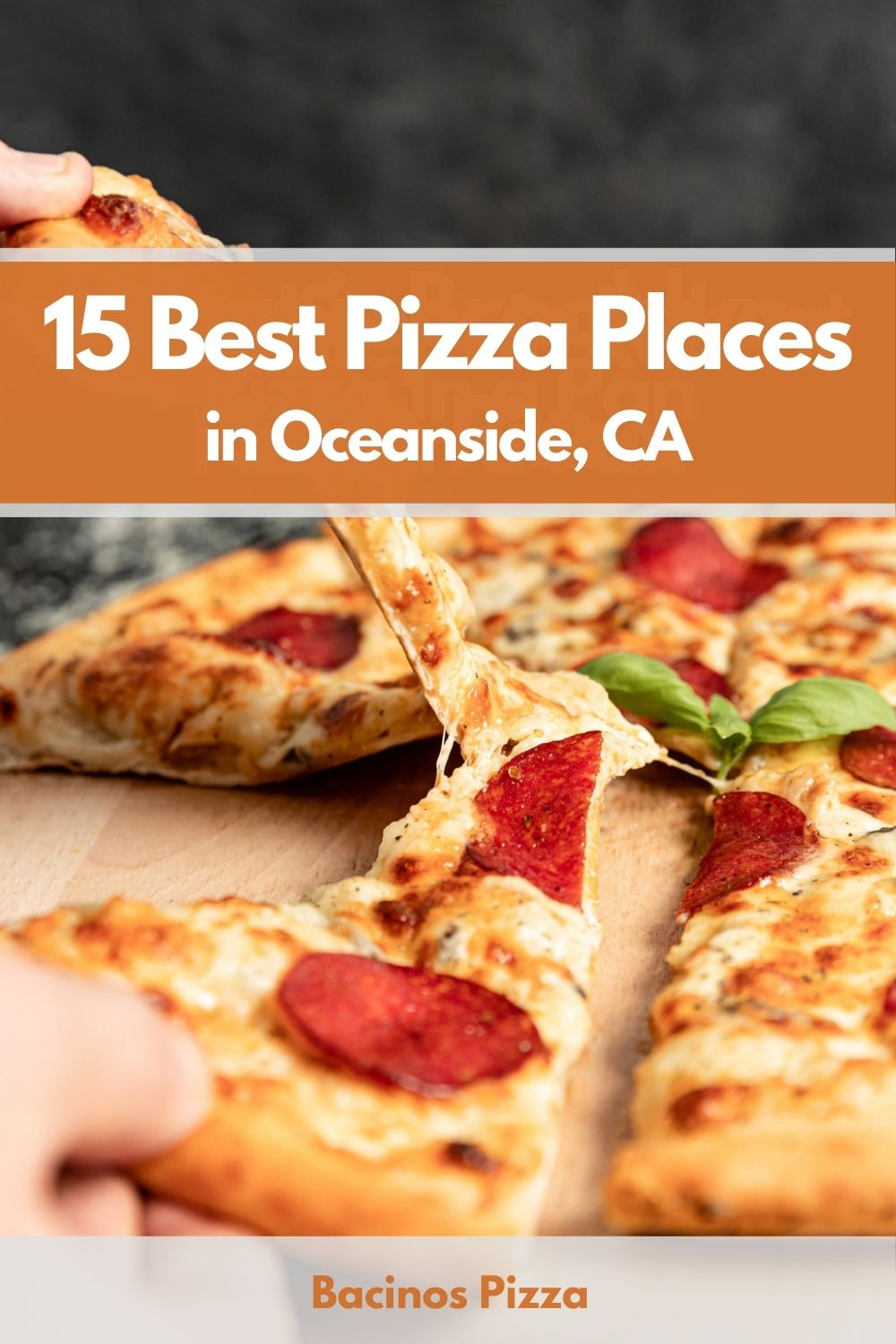 15 Best Pizza Places in Oceanside, CA pin