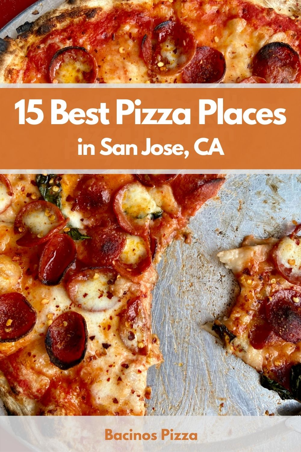 15 Best Pizza Places in San Jose, CA pin 2
