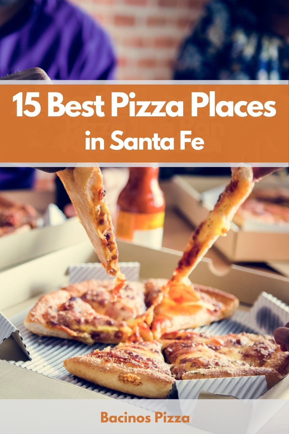 15 Best Pizza Places in Santa Fe pin