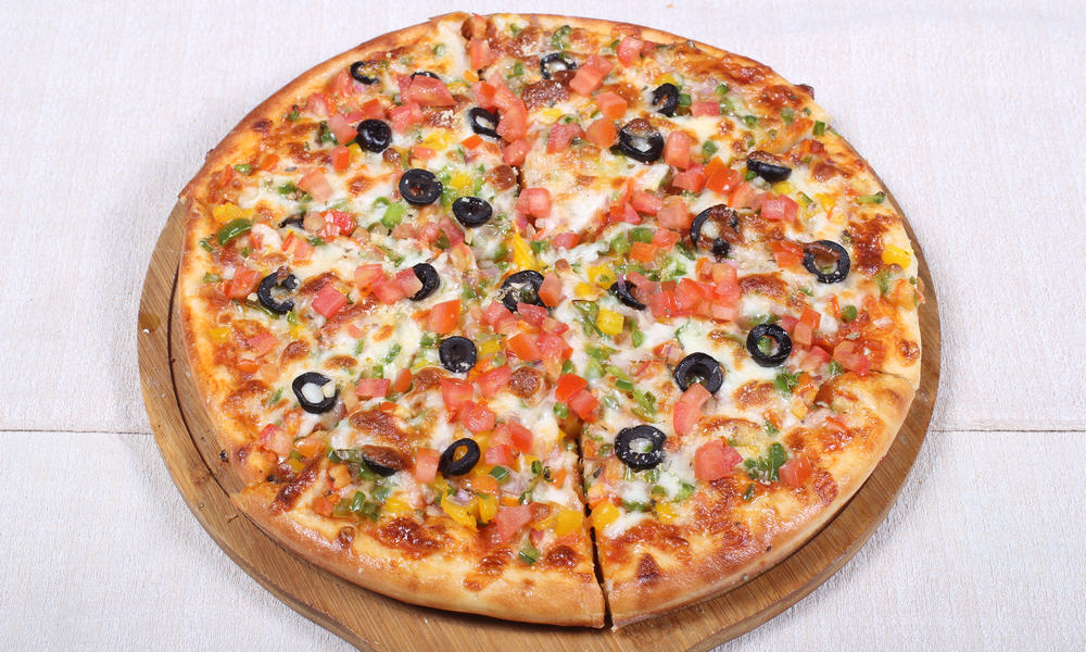 15 Most Popular Pizza Toppings In the USA