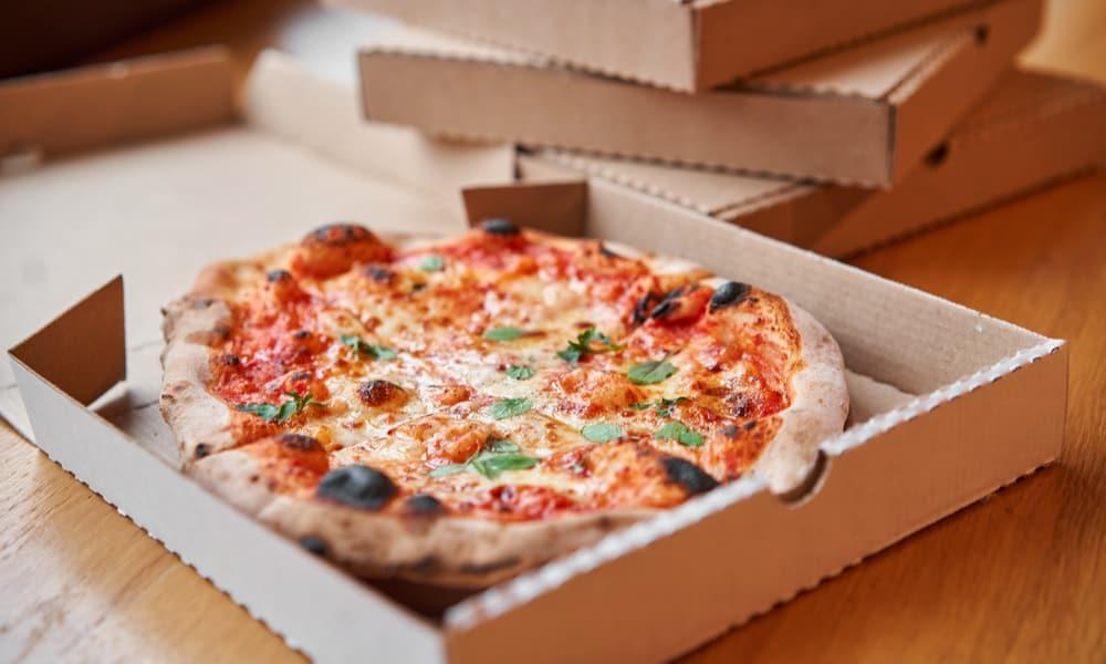 26 DIY Pizza Box Solar Oven Ideas