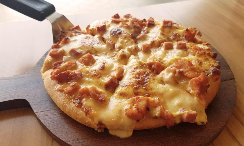 27 Chicken Alfredo Pizza Recipes