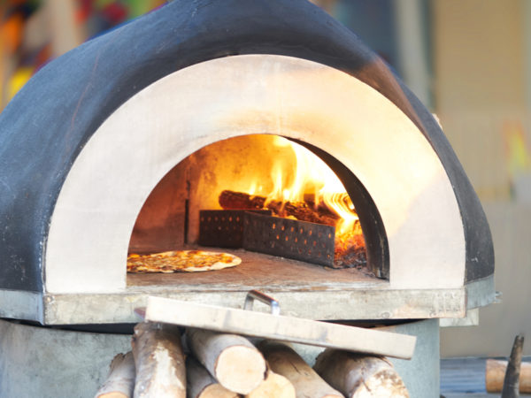 27 DIY Wood-Fired Pizza Oven Ideas