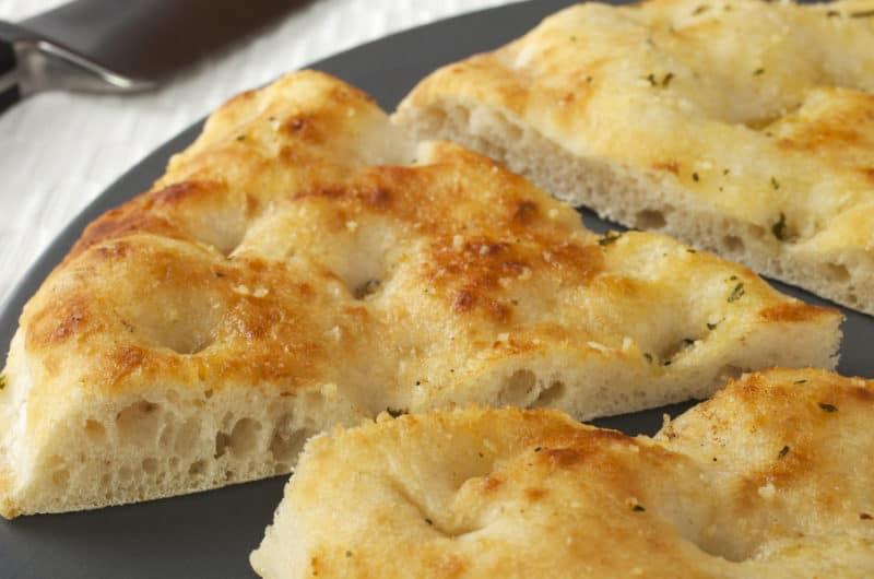 27 Garlic Bread Pizza Recipes