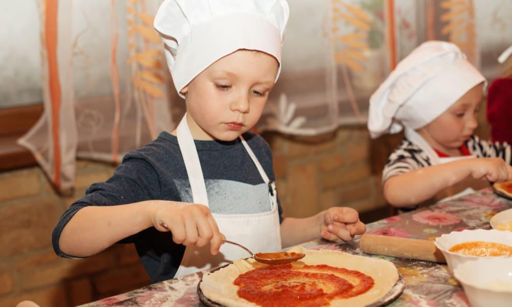 27 Kid's Pizza Recipes