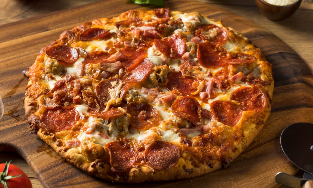 27 Meat Lover's Pizza Recipes