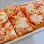 27 Best Pull-Apart Pizza Bread Recipes
