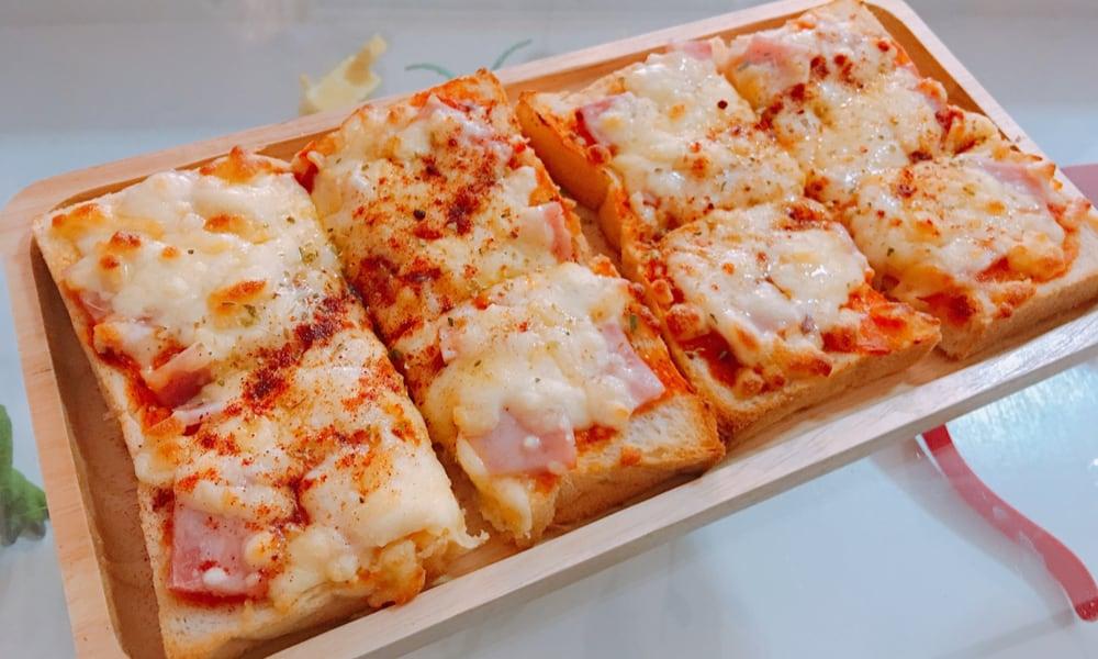 27 Pull-Apart Pizza Bread Recipes