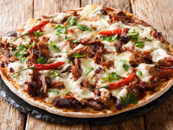 27 Best Slow Cooker Pizza Recipes
