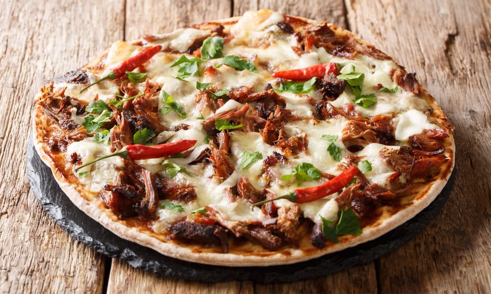 27 Slow Cooker Pizza Recipes