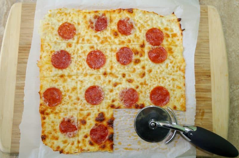 30 Best Crustless Pizza Recipes