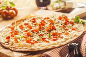 30 Best Thin Crust Pizza Recipes