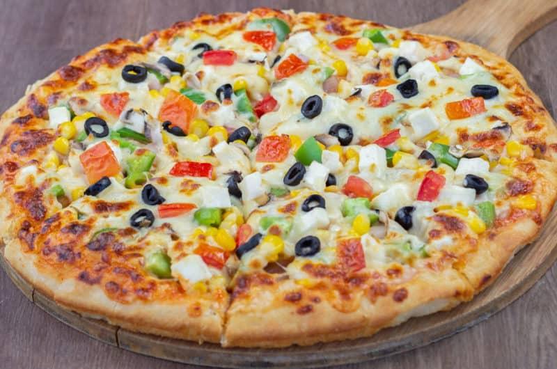 31 Best Mediterranean Pizza Recipes