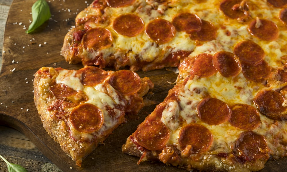 31 Best Pretzel Pizza Recipes