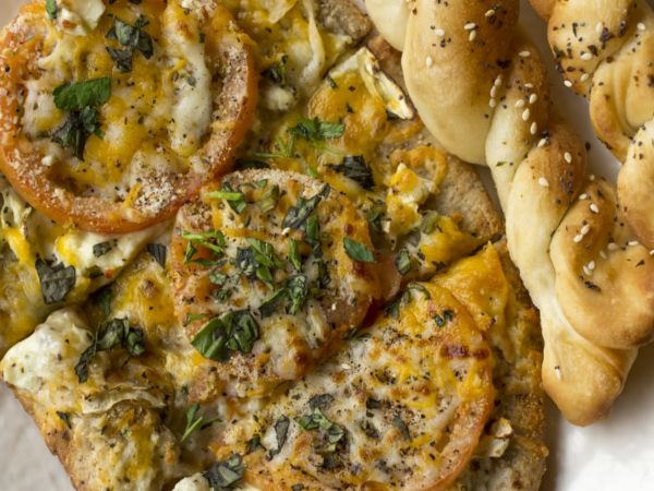 31 Best Pizza Breadsticks Recipes