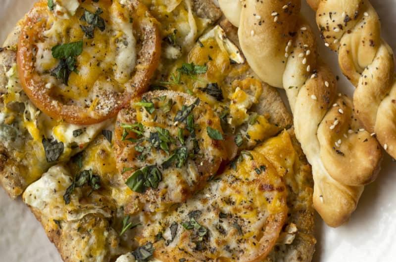 31 Pizza Breadsticks Recipes
