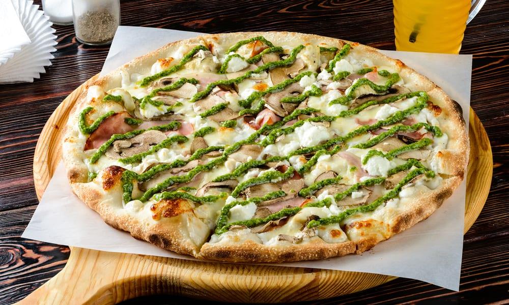 31 Vegan Pizza Cheese Recipes