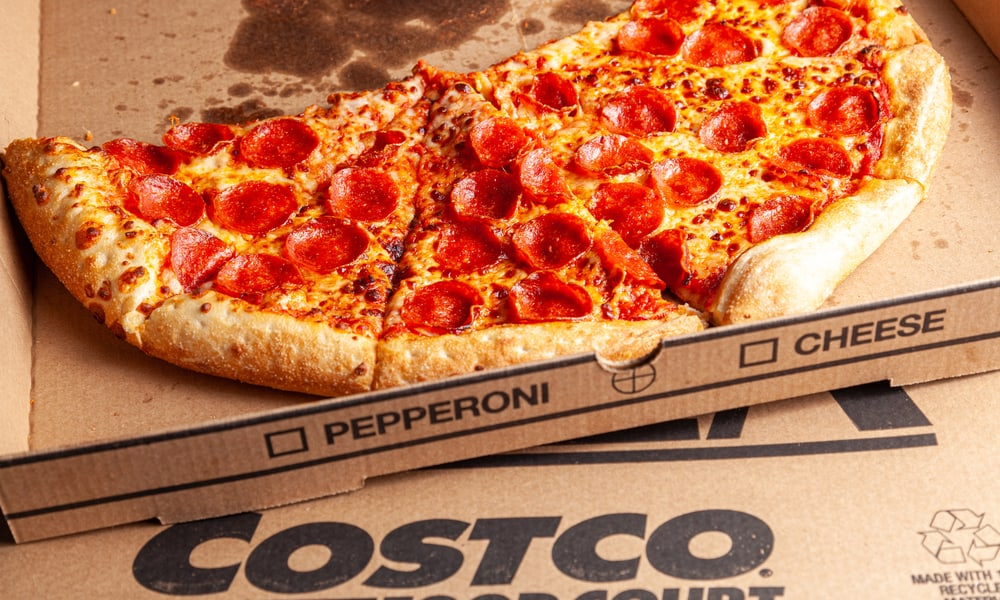 5 Costco Pizza Types Tips & Hacks to Order Pizza at Costco