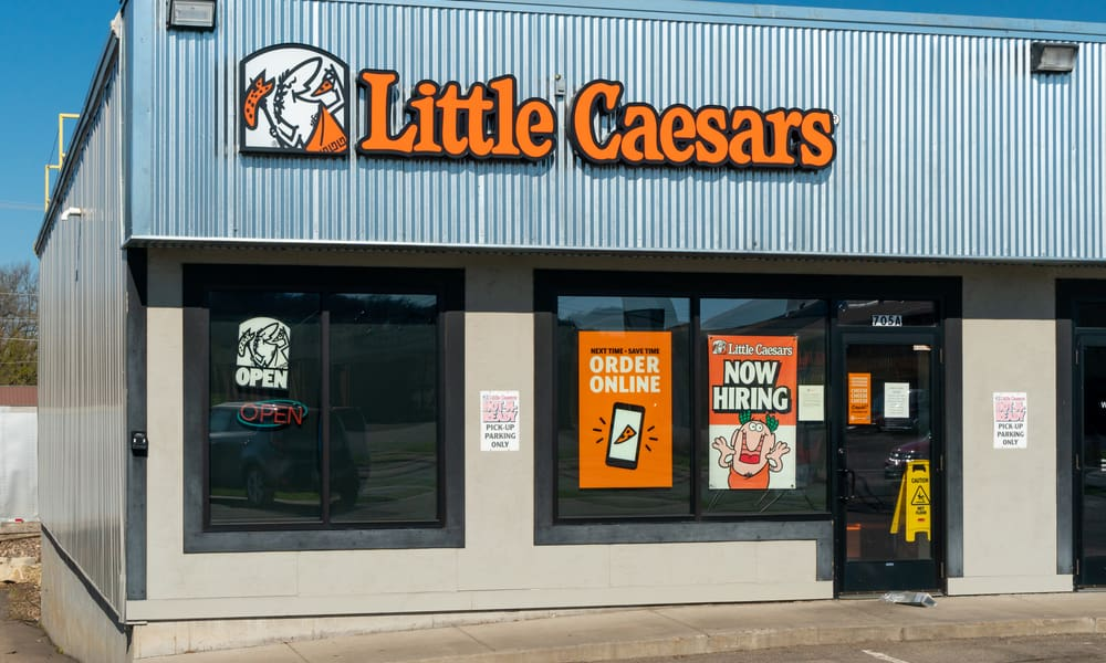 5 Reasons Why Little Caesars Pizza is So Cheap