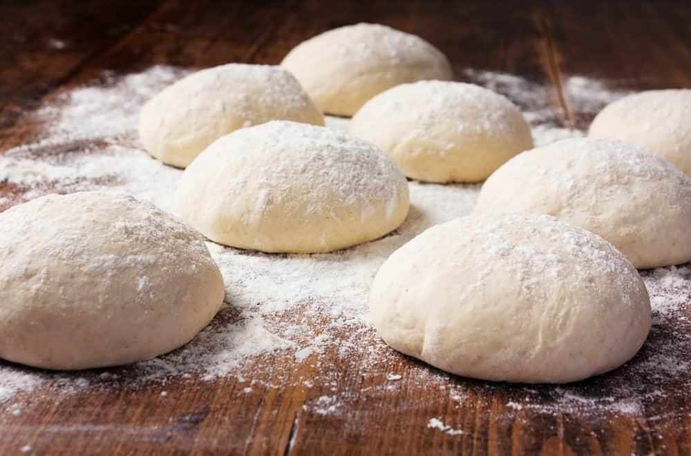 6 Ways to Defrost Pizza Dough (Really Quickly!)